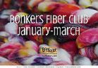TraciBunkers.com - Bonkers Fiber Club: Jan-March
