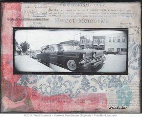 TraciBunkers.com - Bessie's Sweet Memories
