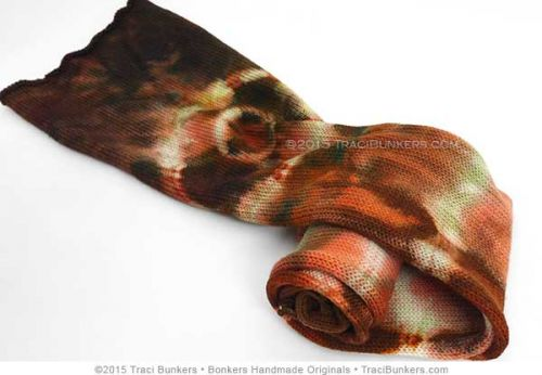 TraciBunkers.com - Superwash Merino \'n Nylon Sock Blanks